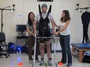 Sức khỏe đời sống - Bệnh nhân bị liệt có thể đi lại nhờ công nghệ mới