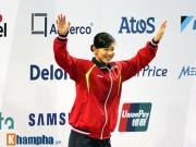 Thể thao - Tin HOT 28/9: Xuất hiện giải bơi mang tên Ánh Viên
