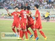 Bóng đá - Tin HOT tối 28/9: U19 Việt Nam thắng dễ U19 Hong Kong (TQ)