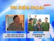 Video An ninh - Công an Lâm Đồng lật lại các vụ án giết người, giấu xác