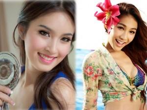 """Phim - 10 mỹ nhân chuyển giới """"hot"""" nhất Thái Lan"""