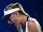 Thể thao - Sharapova – Strycova: Kết thúc không có hậu (V2 Wuhan Open)