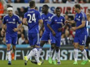 """Bóng đá - Chelsea tụt dốc ở NHA: """"Nhà dột từ nóc"""""""