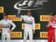 "BXH Japanese GP: Hamilton ""cắt đuôi"" phần còn lại"