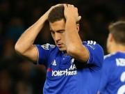 """Bóng đá - Hazard khó trở thành """"ngôi sao lớn"""" mùa này"""