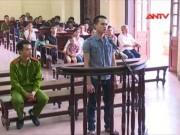 Video An ninh - Giết anh họ, 9X lĩnh án 17 năm tù