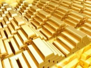 """Tài chính - Bất động sản - Giá vàng giảm """"tồi tệ"""", USD đi ngang"""