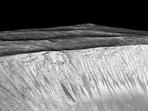 Tin tức trong ngày - NASA tuyên bố có nước trên Sao Hỏa