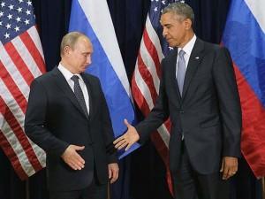 Tin tức trong ngày - Obama, Putin bất đồng sâu sắc về khủng hoảng Syria