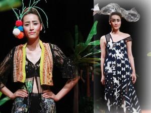 Thời trang - Haute Couture khép màn tuần lễ thời trang Việt