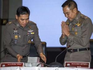 Tin tức trong ngày - Cảnh sát Thái Lan khép lại vụ đánh bom Bangkok, tự nhận thưởng lớn
