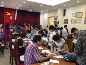 Giáo dục - du học - 28 trường đại học, cao đẳng còn thiếu chỉ tiêu tuyển sinh