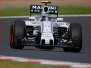Thể thao - Phía sau vạch đích Japanese GP: Bám đuổi trong vô vọng (P2)