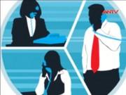 Video An ninh - Rộ nạn giả danh cán bộ lừa đảo doanh nghiệp ở Hải Dương