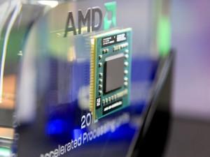 Sản phẩm mới - AMD tuyên bố hoàn thành vi xử lý giúp giảm 50% khí thải