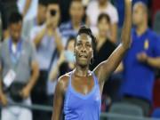 Thể thao - Tin HOT 29/9: Cô chị nhà Williams chạm mốc 700 trận thắng