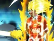 """Bóng đá - Messi ghi bàn, biến thành """"Siêu Xayda"""""""