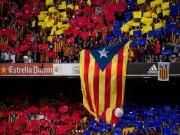 Bóng đá - Catalunya độc lập: Barca có thể đá giải hạng 3 Pháp