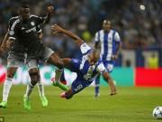 Bóng đá - Porto - Chelsea: Ăn miếng trả miếng