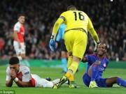 Bóng đá - Chi tiết Arsenal - Olympiakos: Tắt ngấm hy vọng (KT)