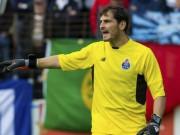 """Bóng đá - Casillas xuất thần làm Mourinho """"đứng hình"""""""
