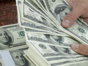 Tài chính - Bất động sản - Hạ lãi suất tiền gửi USD: Ai sẽ chuyển găm giữ USD sang VND?