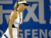 """Thể thao - """"Vận đen"""" chưa buông tha Sharapova"""