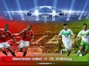 Bóng đá - MU – Wolfsburg: Hiểm nguy cận kề