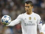 Bóng đá - Malmo - Real: Hãy đặt Ronaldo lên bệ phóng