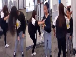 Bạn trẻ - Cuộc sống - Nữ sinh 14 tuổi bị đánh dã man suốt 3 tiếng đồng hồ