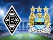 Bóng đá - M'Gladbach – Man City: Không còn đường lùi