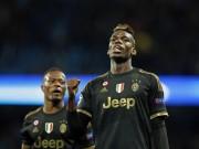Bóng đá - Juventus - Sevilla: Cứu cánh từ trời Âu