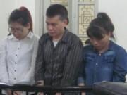An ninh Xã hội - 9X giàn giụa nước mắt, khai mua ma túy nuôi để con nhỏ
