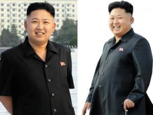Tin tức trong ngày - Giới chức Hàn Quốc đoán cân nặng của Kim Jong-un... qua ảnh