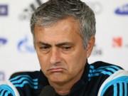 """Bóng đá - Chelsea: Khi Mourinho đối diện với """"án tử"""" lần 2"""