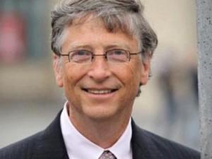 Tài chính - Bất động sản - Bill Gates tiếp tục là tỷ phú giàu nhất Mỹ