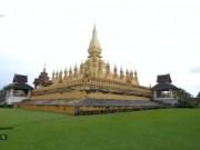 """Du lịch - Khám phá Thủ đô của đất nước """"Triệu Voi"""" - Lào"""