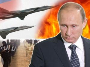 Tin tức trong ngày - Tổng thống Putin được quốc hội trao quyền điều binh tới Syria