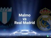 Bóng đá - Chi tiết Malmo - Real: Không dễ bắt nạt (KT)