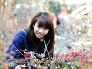 """Bóng đá - Mạc Hồng Quân """"hẹn hò"""" người đẹp wushu Dương Thúy Vi?"""