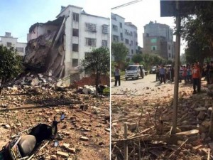 Tin tức trong ngày - TQ: Nổ bom liên tiếp tại 15 địa điểm, ít nhất 6 người chết