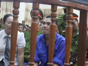 Xét xử nghi phạm giết 4 người ở Nghệ An