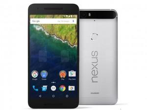 Ra mắt Nexus 6P vỏ kim loại, giá 11,2 triệu đồng