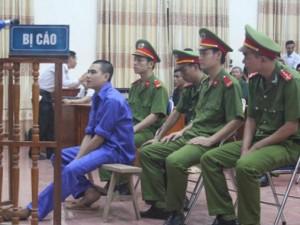 Đối tượng giết 4 người ở Nghệ An bị tuyên án tử hình