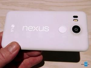 Trên tay Google Nexus 6P vừa ra mắt