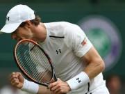 Thể thao - Murray - Yen-Hsun Lu: Dấu ấn kinh nghiệm (V2 Wimbledon)