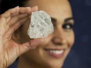 """Thế giới - Viên kim cương thô lớn nhất thế giới """"ế chỏng gọng"""""""