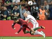 Bóng đá - Chi tiết Ba Lan - Bồ Đào Nha: Cú đổ người siêu đẳng (KT)