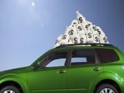 Tin tức trong ngày - [Đồ họa] Những loại phí đè lên vai người sở hữu ôtô