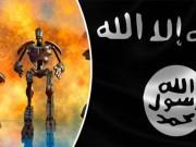 Thế giới - Khủng bố IS sắp có đội quân robot thông minh